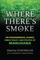 Where There's Smoke Book Jacket